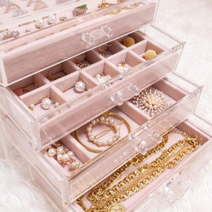 Jewelry Boxes drop 50% OFF when you click through our group link