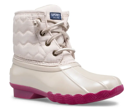Girls Sperry Duck Boots ONLY $28 Shipped!!! GO, GO, GO!!!