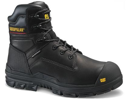 Caterpillar Work Boots marked down $30!