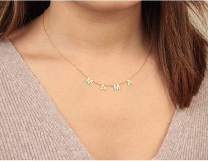 Use CODE to score 30% OFF this Lovely MAMA Necklace!