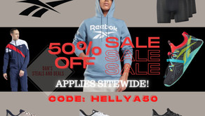 Last Day To Save 50%!!!