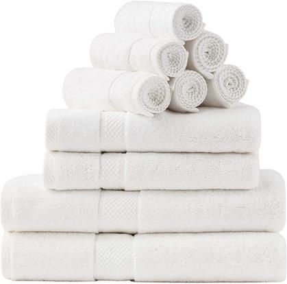 Set of 10 Towels drops under $25 w/ CODE