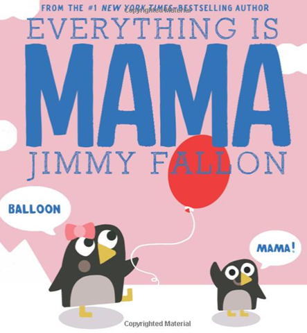 Jimmy Fallon wrote a children's book and it's adorable. $5 Today!