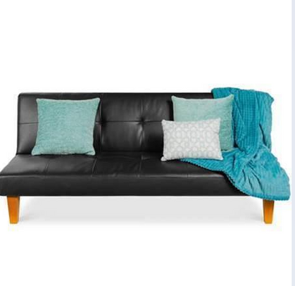 Futon sofa/bed $135 with code!