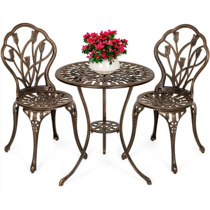 Bistro Furniture Set - just $139.99 (Reg $220) with code