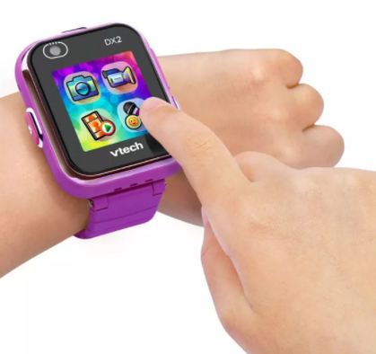 VTech Smartwatch DX2 50% OFF! WOW!