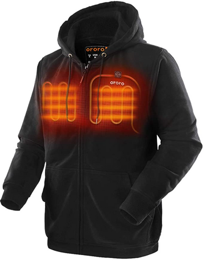 Up to 48% off ORORO Heated Apparel