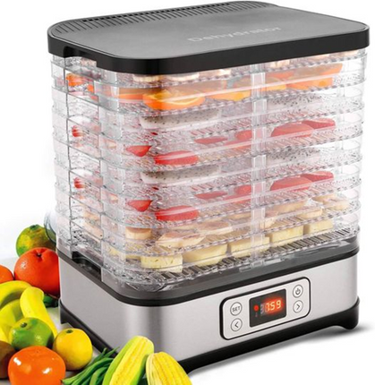 40% OFF the highly-rated Food Dehydrator Machine