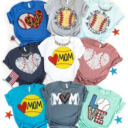 Where are our Baseball & Softball Mommas?? This one is for YOU!!