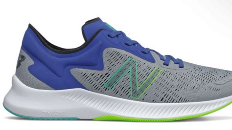 New Balance PESU running shoes are 33% OFF Today ONLY!