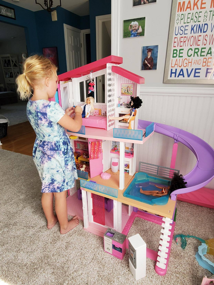 Barbie Dream House ONLY $139.99!!