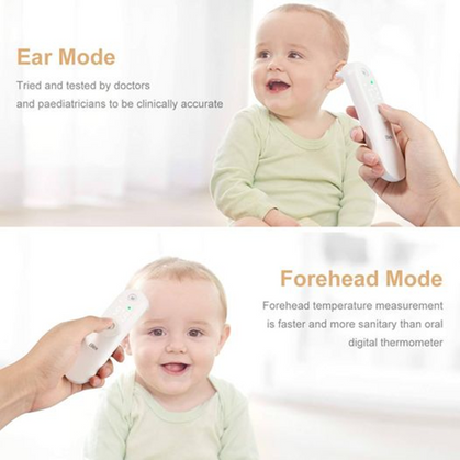 Infrared Digital Thermometer just $9.99 (Reg $25) w/code