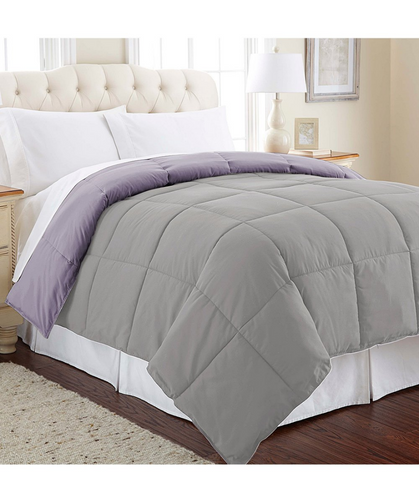 😱STEAL!!😱 Down Alternative Comforters are dropping to just $16.99