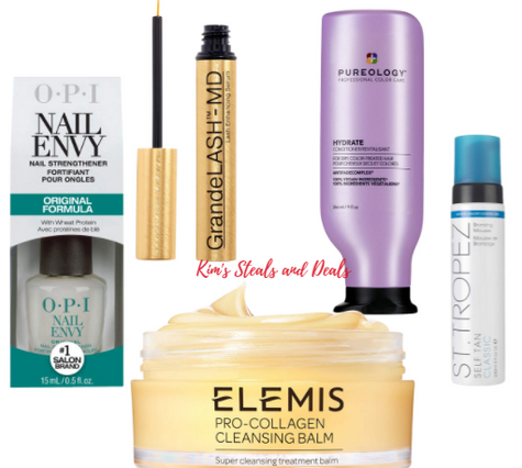 Premium Beauty Products