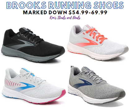 GREAT DEALS on Running Shoes!