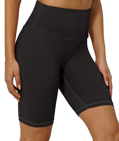 Comfy, High Waist, Tummy Control Biker Shorts drop 40% here!