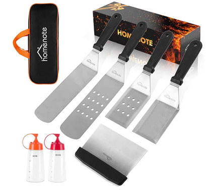 Grill/griddle essentials 38% OFF!