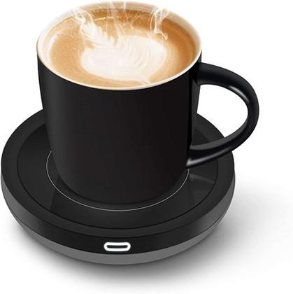 SMART Mug Warmer Reg. $39.99 save 45% TODAY!
