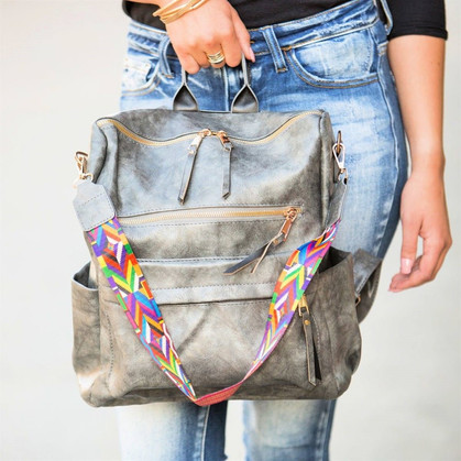 The Melea Bag ~ marked down + ships free!!