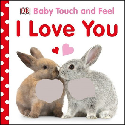 Touch & Feel Book for the Easter Basket for just $1.42!!