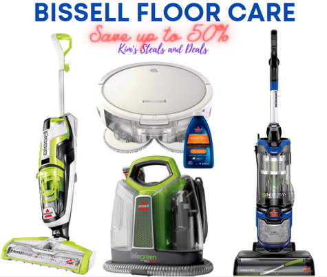 Bissell Floor Care
