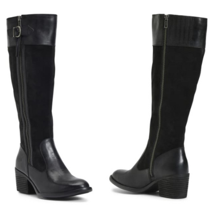 79% price drop on Knee High Boots