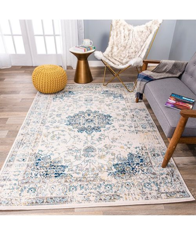 ONE DAY ONLY Gorgeous 5x7 Rugs are ONLY $39.99!