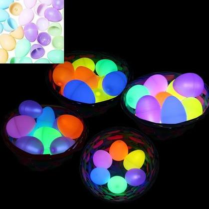 Glow in the Dark Easter Eggs?!? FUN!!!