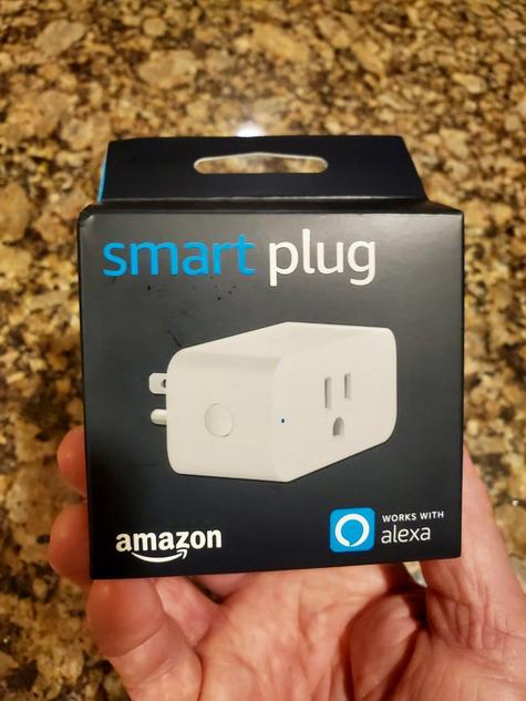 Amazon Smart Plug JUST $0.99