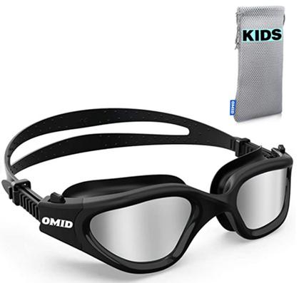 Kids Swim Goggles around $10!