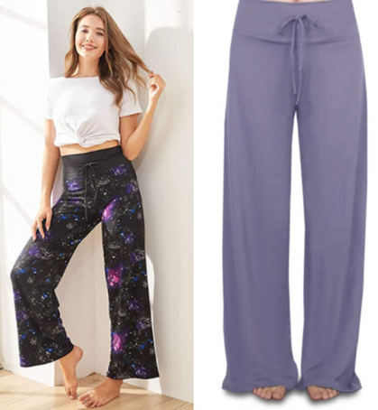 Our favorite buttery soft lounge pants around $9 thru our group link!