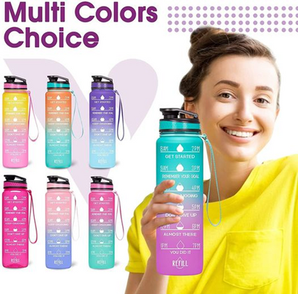 32oz Bottles drop to just $7.99 with group code!!!