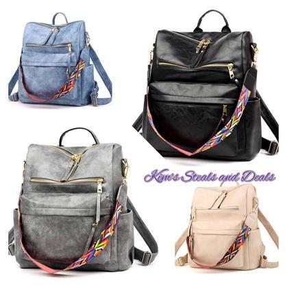 Multipurpose Backpack