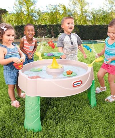 Fantastic Price on Water Table!!