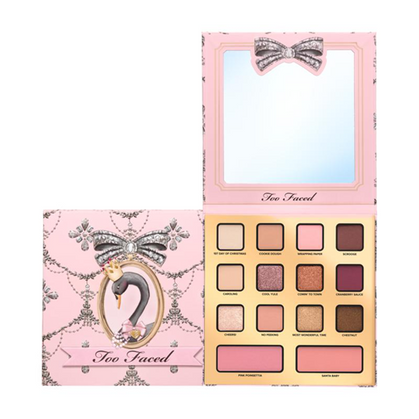 Easter Basket Find!! Eyeshadow Palette drops to only $11 with code!