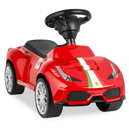 Kids Ride-On drops to just $44.99 (Reg $100) after code