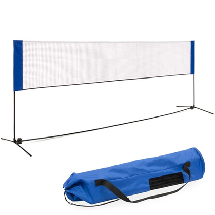 Portable Game Net (12.5ft) for just $34.99