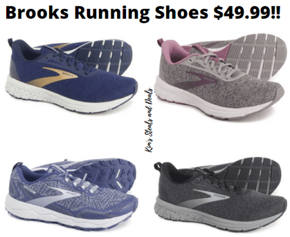 Sweet Deal on Great Shoes!