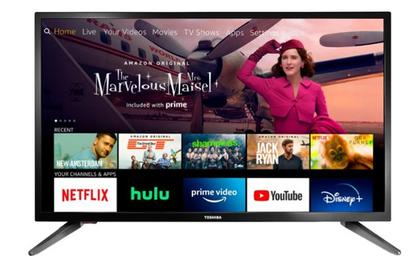Smart TV deals starting at $99!