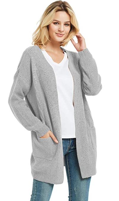 The perfect cozy cardigan 60% OFF with group code