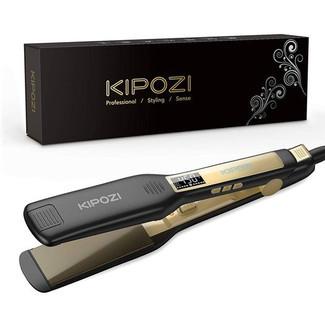 Fantastic score on KIPOZI Professional Titanium Flat Iron!!