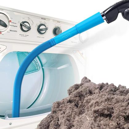 Dryer Vent Cleaner Kit is under $8!