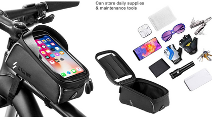 Save 40% off Bike bag with the CODE