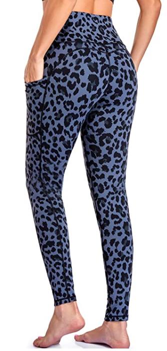 My favorite POCKET Leggings just $9.99 in select colors/sizes