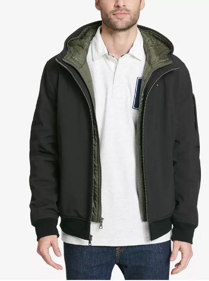 Macy's Flash Coat Sale today!