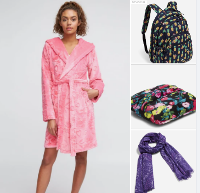 30% OFF Clearance prices at Vera Bradley Outlet