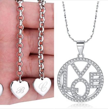 Valentine's Day Jewelry STEALS!!