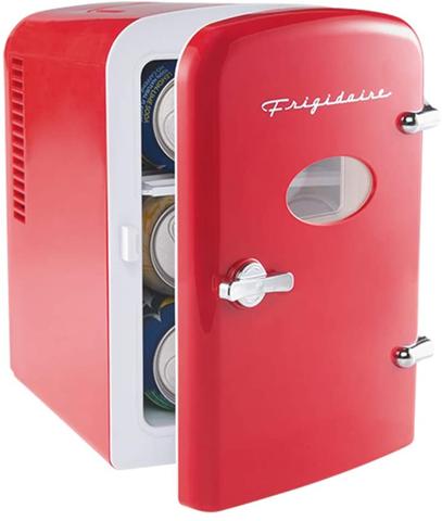 HOT PRICE on Frigidaire Mini Portable Fridge Cooler!