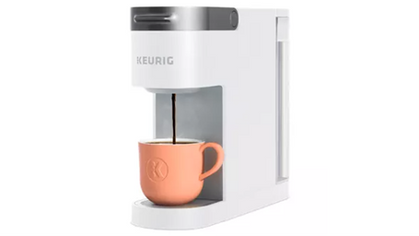 Score an additional 25% OFF Keurig here!