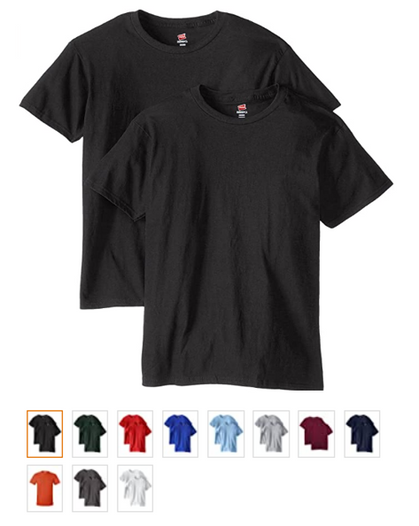 The shirt that will make you burn all your other shirts!